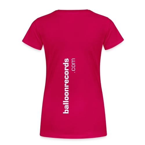 GameZone - Frauen Premium T-Shirt