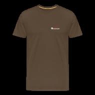 T-Shirts ~ Männer Premium T-Shirt ~ 147 freie Farbwahl