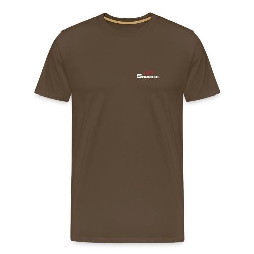 147 freie Farbwahl - Männer Premium T-Shirt