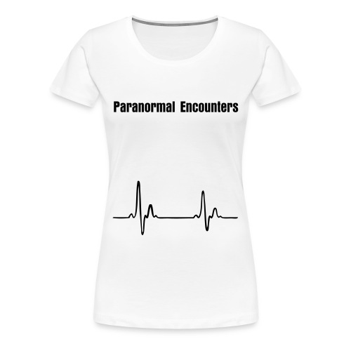 Women's Premium T-Shirt - How about something a little more classic? Here's one for the girls!