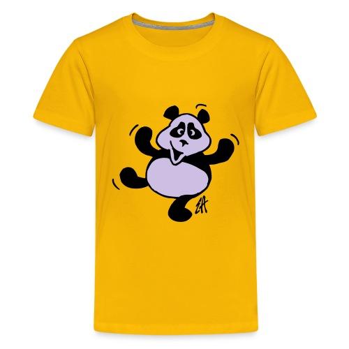 Pandabeer  - Teenager Premium T-shirt