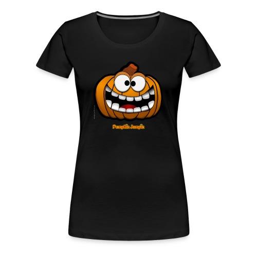 Jack Girlie-Shirt - Women's Premium T-Shirt