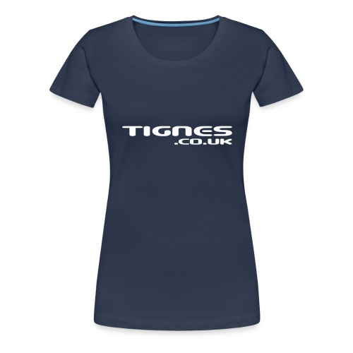 Women's Premium T-Shirt - Womens Tee