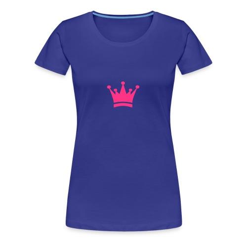 Solimene king - Maglietta Premium da donna