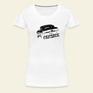 67 Fastback