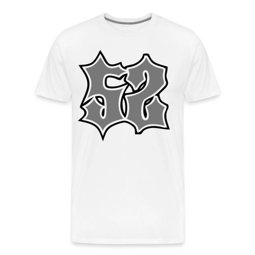 52 T€€ - Männer Premium T-Shirt