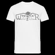 T-Shirts ~ Men's T-Shirt ~ Windrider Logo - Sandy T Shirt