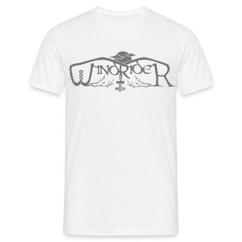 Windrider Logo - Sandy T Shirt - Men's T-Shirt