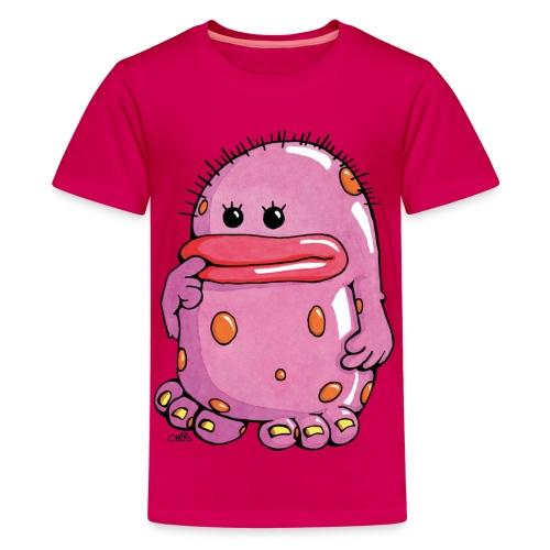 «Toki» - Camiseta premium adolescente