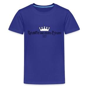 Teenager Premium T-Shirt - Prinz,Prinzen