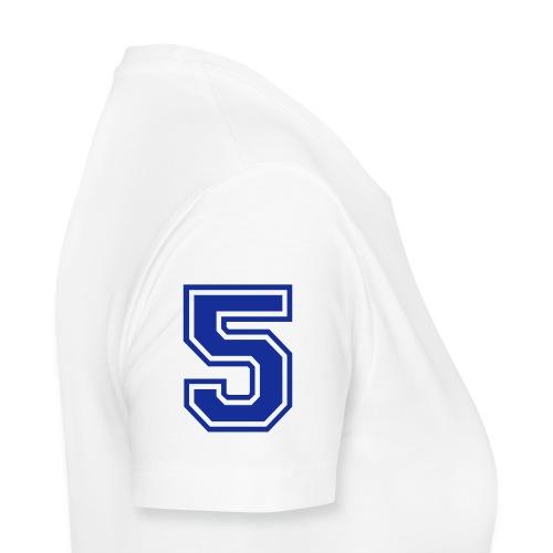 5 4girls - Koszulka damska Premium