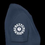 T-Shirts ~ Frauen Premium T-Shirt ~ Sanitäterin T-Shirt