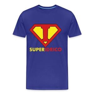 Super Idrico - Maglietta Premium da uomo