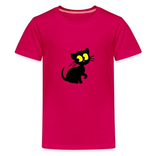 Georgie - T-shirt Premium Ado