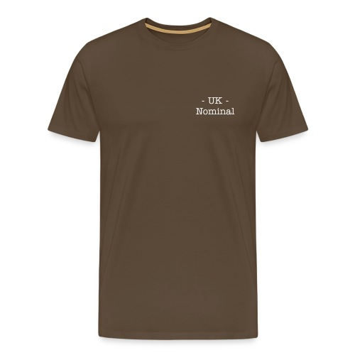 Section 23 Drugs Act 1971 - Men's Premium T-Shirt