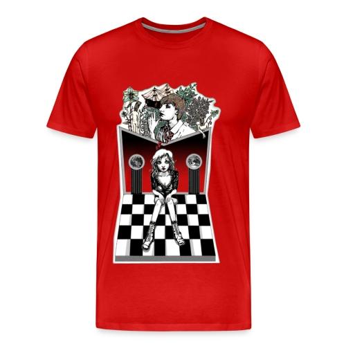 MM - Men's Premium T-Shirt