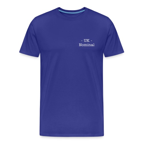 RSO (Vertical) - Men's Premium T-Shirt