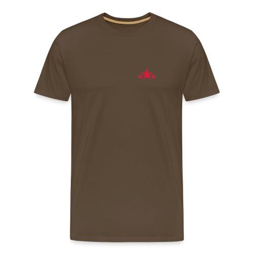 stars shirt - Männer Premium T-Shirt