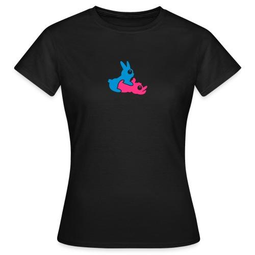 bunnys - Women's T-Shirt