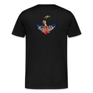 Initiative 1 Podcast Official xl Tee - Men's Premium T-Shirt