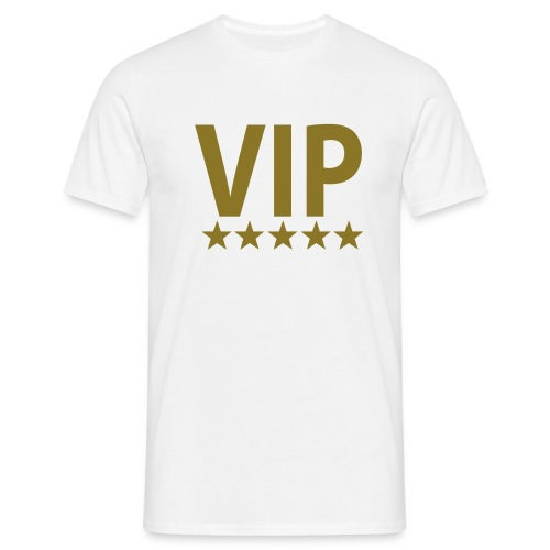 Men's T-Shirt - vip,underground,techno,speaker,sound,rave,party,music,house,electronic,dubstep,dub step,drum and bass,dnb,&