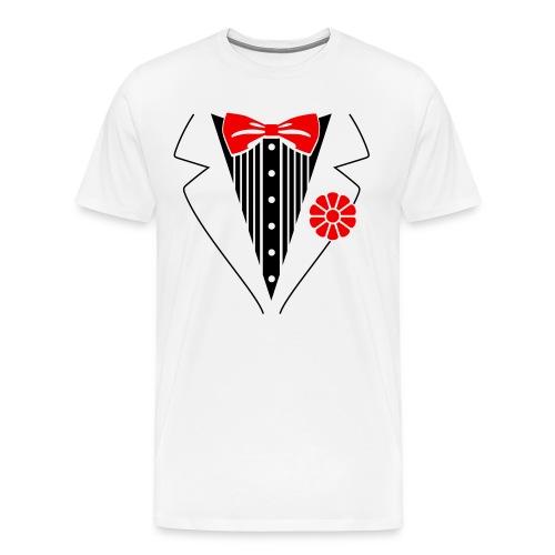 Smoking T-shirt - Maglietta Premium da uomo