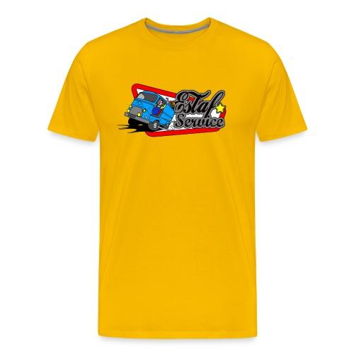 Estaf'Service Paris - T-shirt Premium Homme