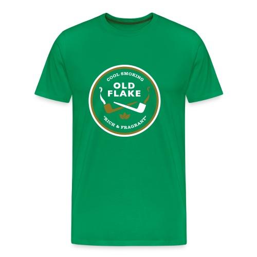 Old Flake - Men's Premium T-Shirt