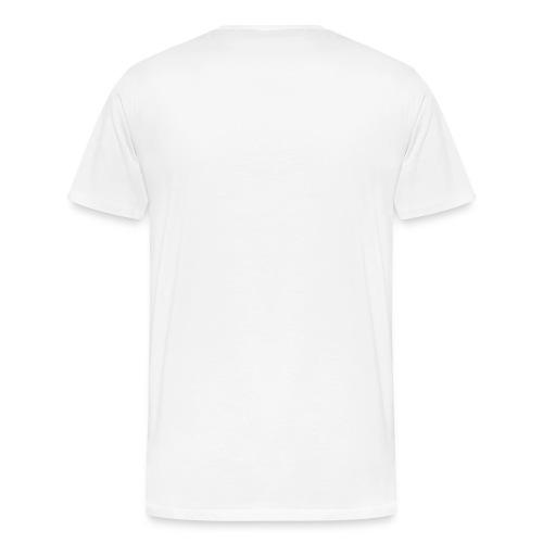 t-shirt slips - Premium-T-shirt herr