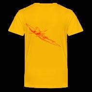 Tee shirts ~ T-shirt Premium Ado ~ Numéro de l'article 18564452