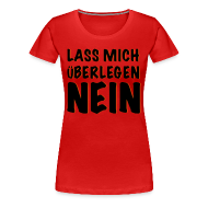 T-Shirts ~ Frauen Premium T-Shirt ~ Artikelnummer 18578544