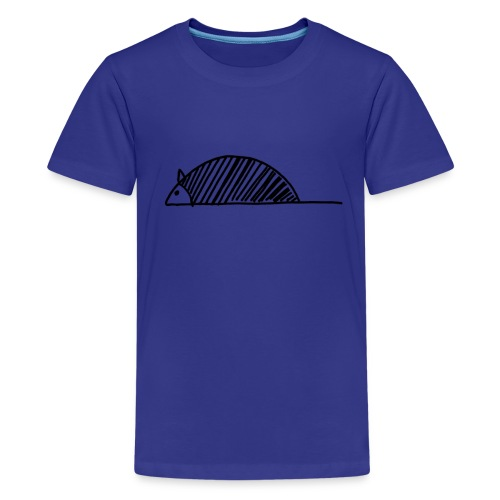 Mouse Kids - Teenager Premium T-shirt