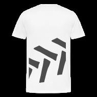 T-Shirts ~ Men's Premium T-Shirt ~ I-DONT-CARE-I-JUST-WANNA-DRIFT-2