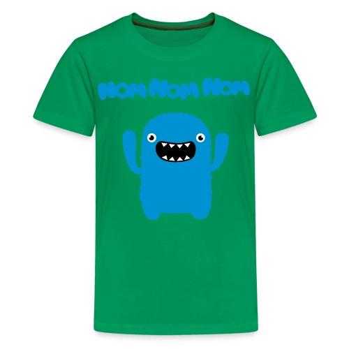 MOM MOM MOM - T-shirt Premium Ado