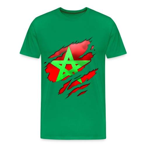 ana maghrabi - Männer Premium T-Shirt