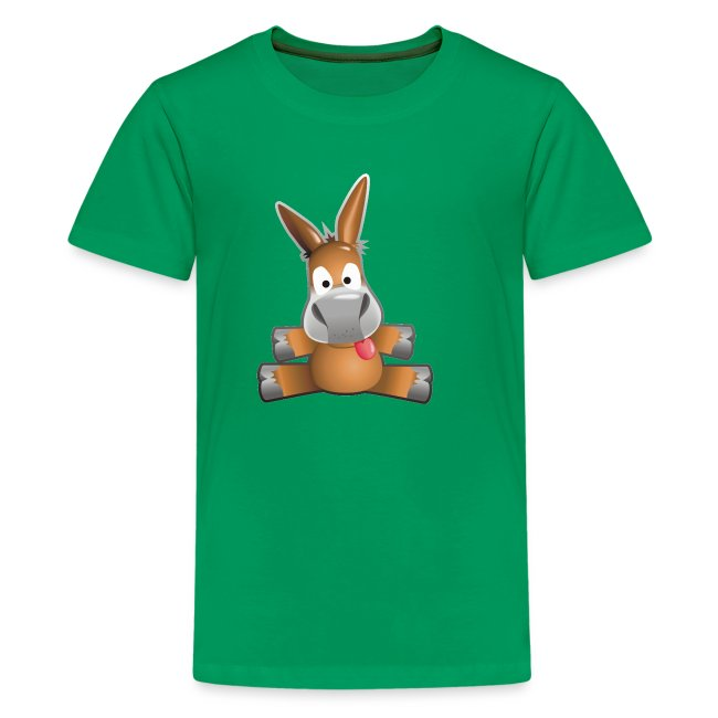 eMule Kid's T-Shirt