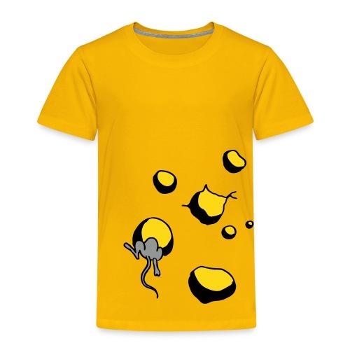 Maus! - Kinder Premium T-Shirt