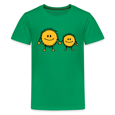 monsters Kids' Shirts