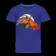 Tee shirts ~ T-shirt Premium Enfant ~ Estaf' Mouse Jam !