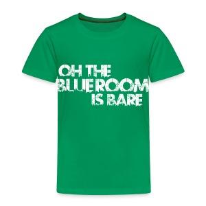 Blue Room - Kids' Premium T-Shirt