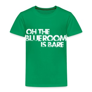 Blue Room - Kids' Premium T-Shirt