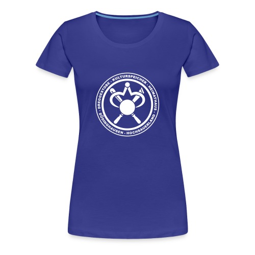 Dreggestobe - Frauen Premium T-Shirt