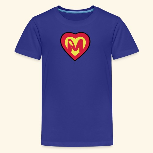 super martinikid - T-shirt Premium Ado