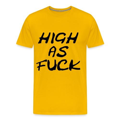 FUCKING B - Men's Premium T-Shirt