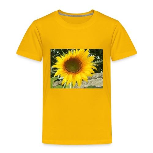 T-shirt chargé Enfant Joie Et Bonne humeur - T-shirt Premium Enfant