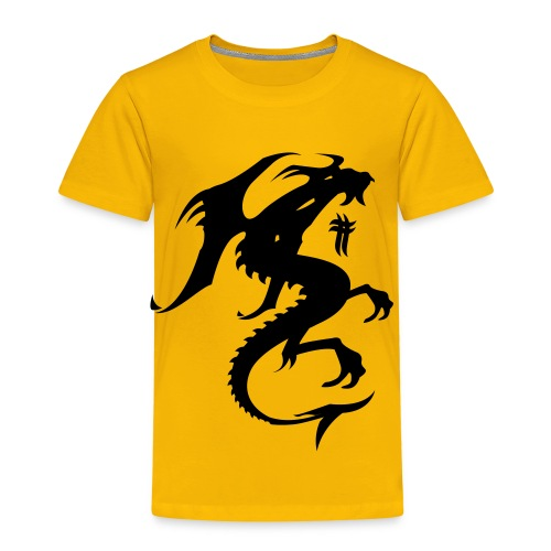 TeeShirtDragon - T-shirt Premium Enfant