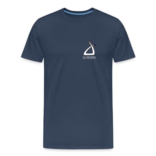 Übergröße - Männer Premium T-Shirt