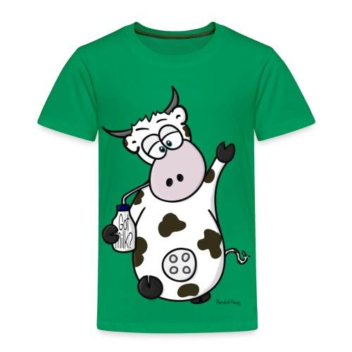 MeuhNox La Vache pour les p'tits - T-shirt Premium Enfant
