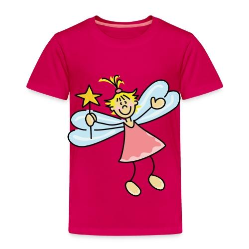 Toverfeetje! - Kinderen Premium T-shirt