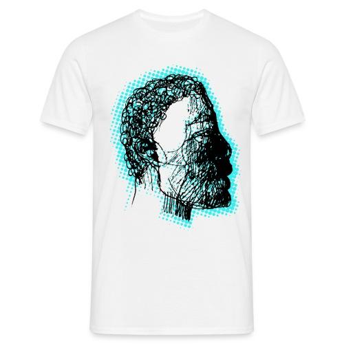 head - Männer T-Shirt